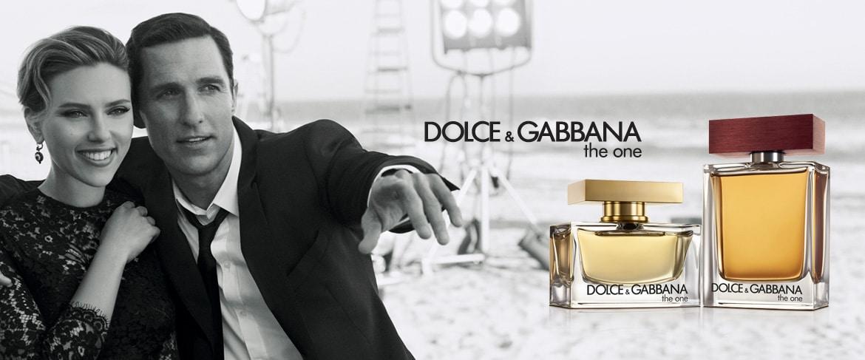 dolce e gabbana profumo the one