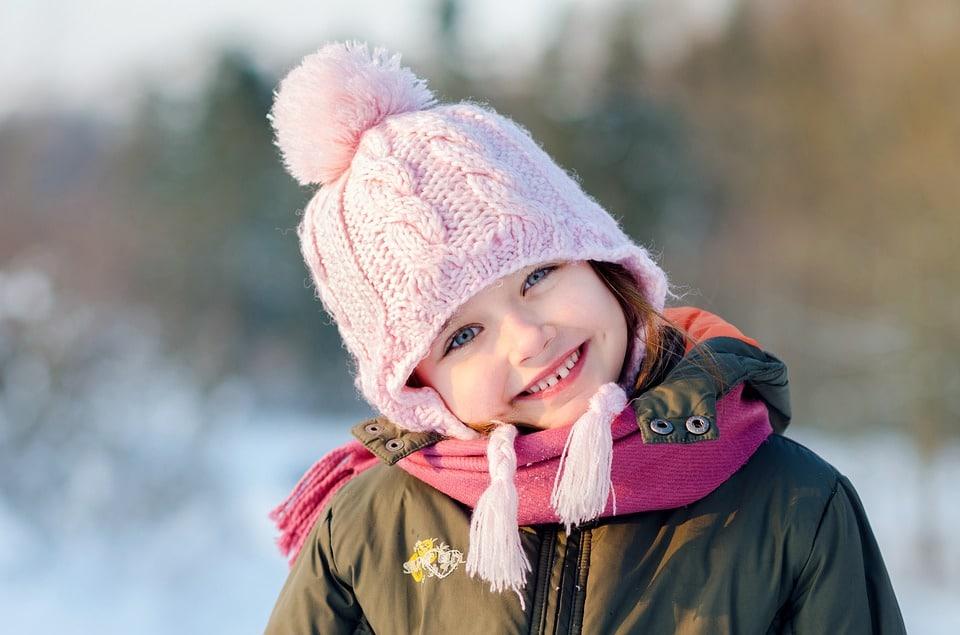 moda bambino inverno